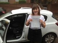 East London's GRADE A driving instructor/Guaranteed to pass