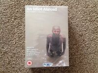 'An Idiot Abroad' The Complete Collection DVD Boxset