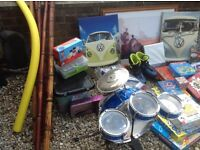 Job lot suitable for car boot