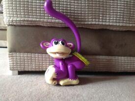 Monkey fun, children's toy game