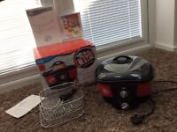 JML Go Chef 8 in 1 Cooker, roast, steam, fry, bake, boil, slow cooker etc cooks for up to 6 - Wirral