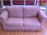 Sofa Bed- 2 seater fold out