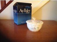 Aynsley China Trinket Box