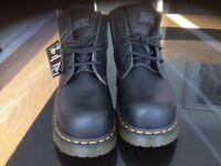 Dr Marten Safety Boots