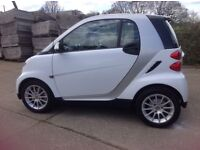 VERY GOOD CONDITION SMART FORTWO FOR SALE
