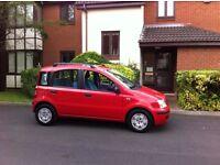 FIAT PANDA 1.2 5 DOOR