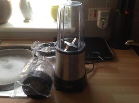 Next bullet style blender for sale