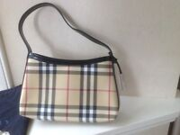 Brand New Authentic Burberry Handbag