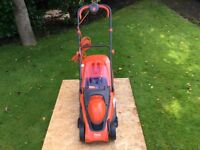 FLYMO CHEVRON 37VC LAWNMOWER