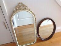 Living Room/Hall Mirrors