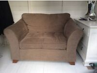 Love seat, large chair,small, sofa, Marks & Spencer,M&S,quality,lazy boy,gaming,bed