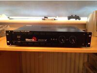 Biema Professional Amp