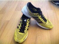 Adidas Adizero 10.5 UK running shoes