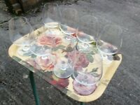 Brandy Glasses set of 8
