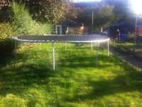 Trampoline 12 foot £20 ono