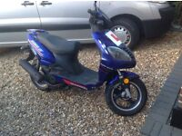 125cc MOPED FOR SALE !!!