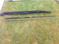 MAGNA MX3 - BALZER FISHING ROD IN 2 PIECES - ONCE USED