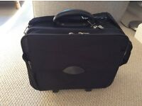 laptop rolling briefcase