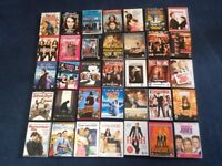 Large Movie Film Collection (Over 70 Genuine DVD Titles)