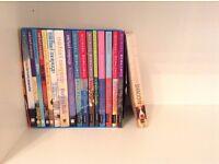 Michael Morpurgo - 17 books. Good condition. £12 inc postage