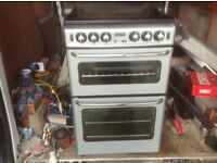 For sale Free standing cooker