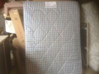 Mattresses,all sizes,£20.00 to £85.00