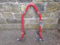 Motor Bike - Paddock Stand