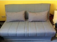 Sofa bed, very good condition, hardly used