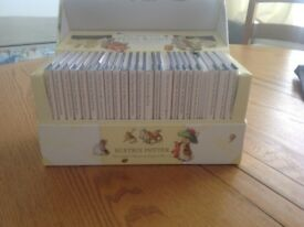The World of Peter Rabbit Complete Book Collection