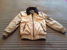 Boy aged 4 Jacket