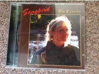 Songbird by Eva Cassidy CD