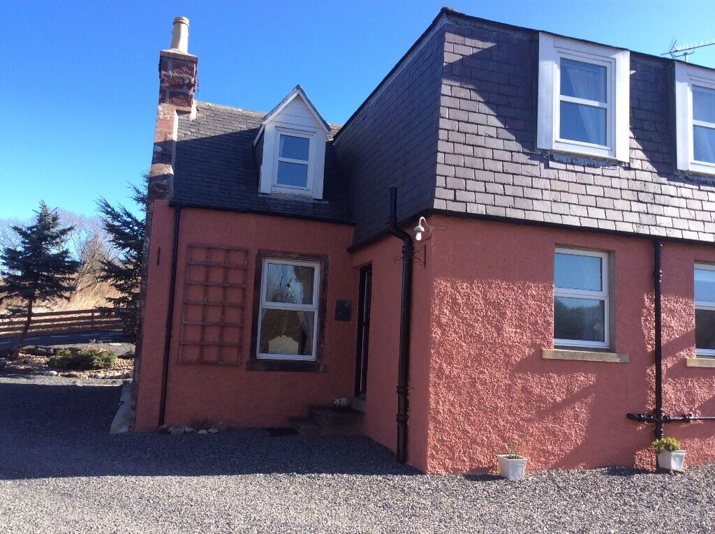 Small 2 Bedroom Fully Furnished Country Cottage For Rent In Banff Aberdeenshire Gumtree