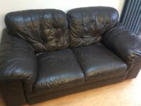 Two seaters sofa