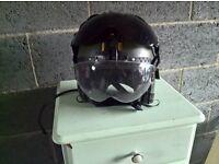 RAF Flying Helmet