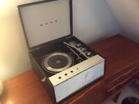 Record Player (Bush SRP51)