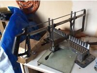 Mitre saw need gone today