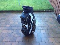 Mottocaddy golf bag