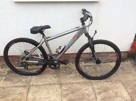 Youths Mountain Bike for sale Apollo XC26