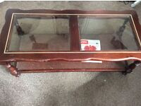 For sale coffee table