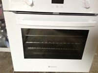 Hotpoint Electric Oven
