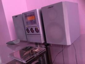 SONY CMT-M70 Hi-fi System