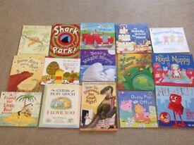 Story books bundle