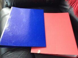 Two Folders