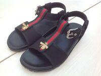 Gucci Men's Sandal Uk Size 9