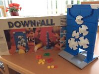 Original 1980's Downfall game.