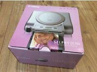 Reduced price for quick sale!!! Canon Photo printer - only used once