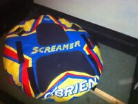 "OBrien Screamer 60"" Towing Inflatable"