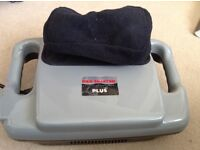 Pro Shiatsu Portable Electric Massager.