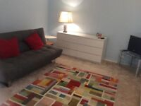 Large sunny double room for rent