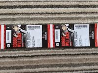 2 Robbie Williams concert tickets 9th June 2017 Murrayfield